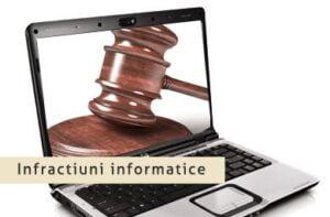 Avocat Infractiuni Informatice