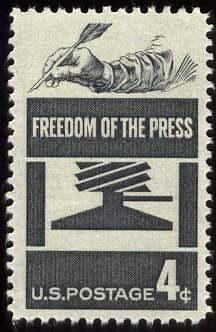 Libertatea De Exprimare A Presei