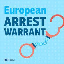 Mandatul European De Arestare