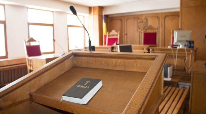 Martorul-audiere