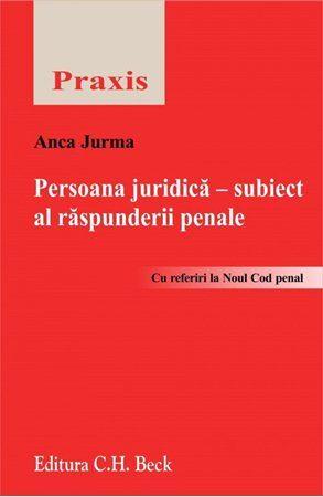 Persoana Juridica Infiintare